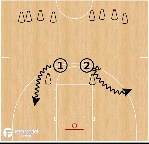 ejercicio tiro 4 baloncesto